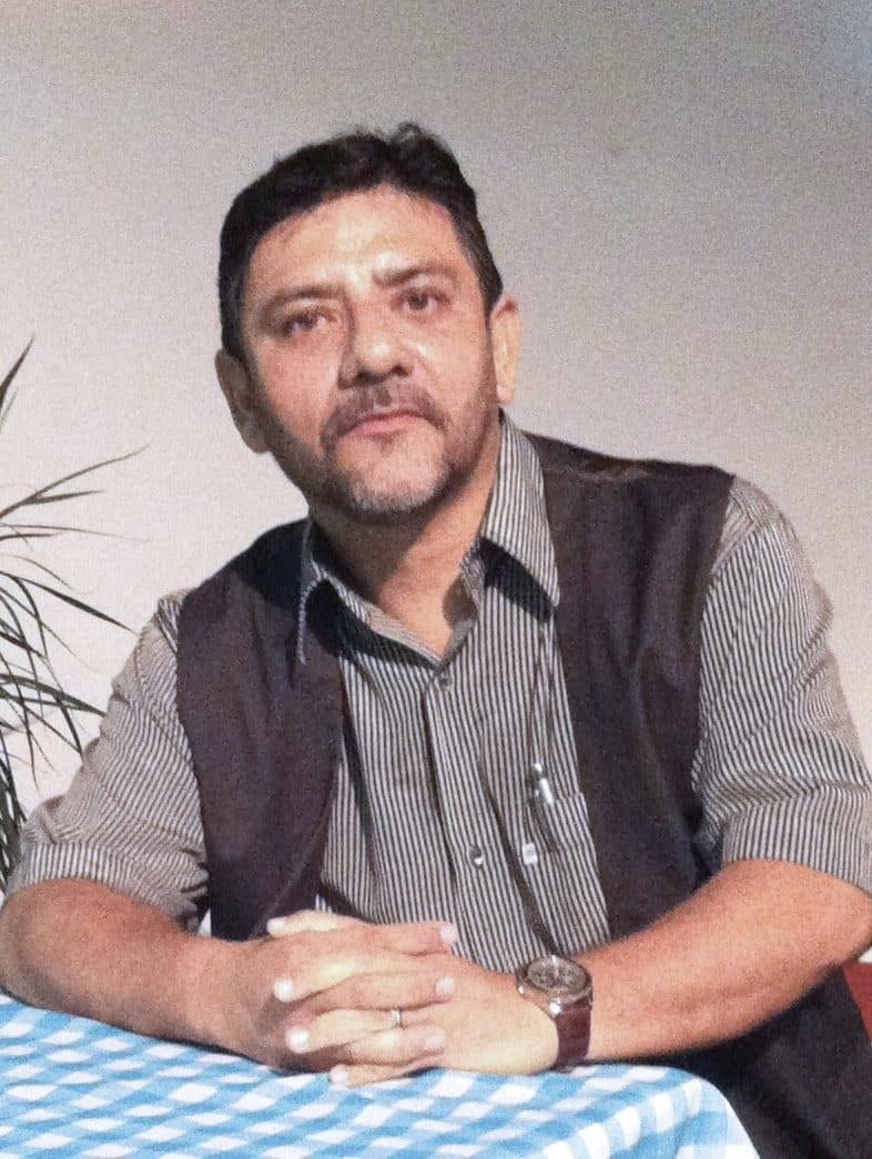 Alfredo Garcia é considerado o poeta de Ananindeua