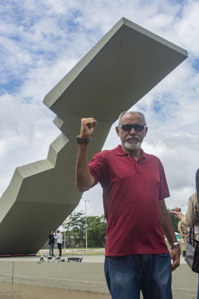 Historiador Rudivaldo Souza pode reviver este momento