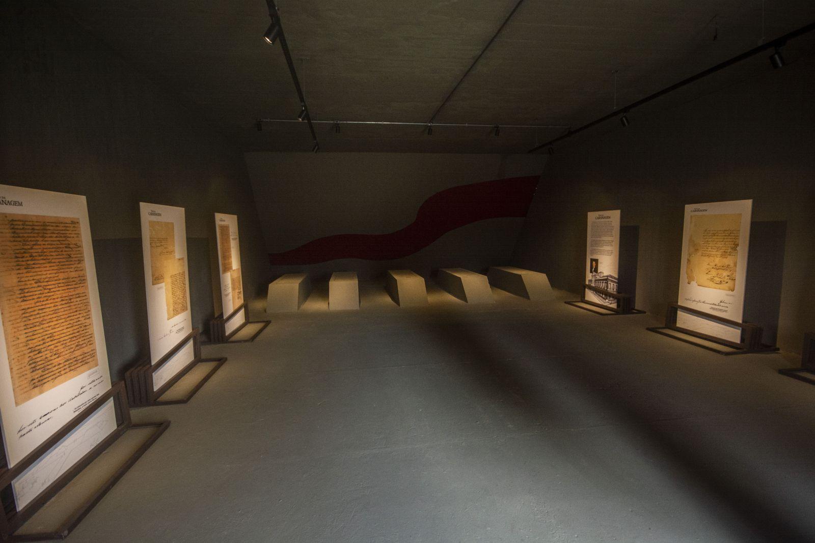 Exposição Vozes da Cabanagem ocupa o Memorial