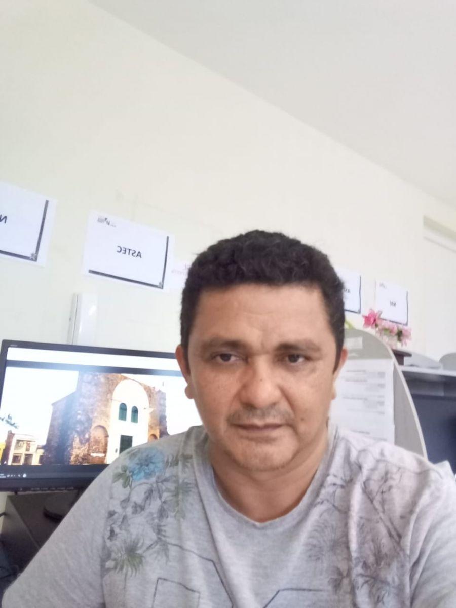 Psicólogo Aldo Brito dos Santos afirma que Vigia é uma cidade acolhedora que não dorme