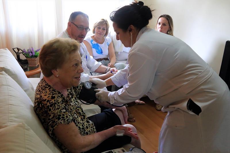 O atendimento humanizado do SUS irá beneficiar muitos pacientes