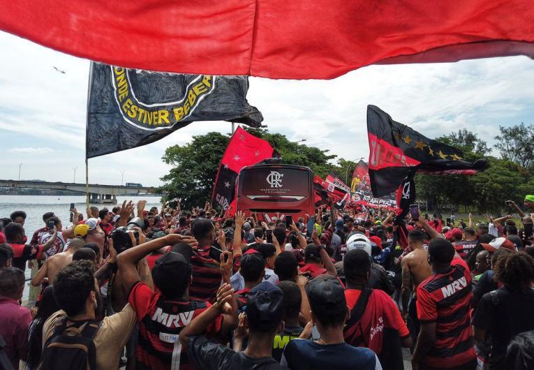Flamengo começa a luta pelo bicampeonato do Mundial de Clubes