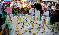 Belém chega aos 404 anos com bolo e diversas comemorações
