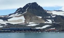 Estação brasileira na Antártica deve ser reinaugurada nesta quarta-feira (15)