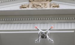 Japão quer desenvolver drones de última geração