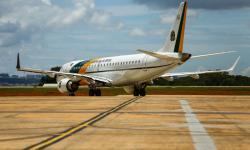 Aviões da FAB aguardam para resgatar brasileiros