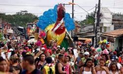 Bloco Rabo do Peru promete arrastar 50 mil foliões