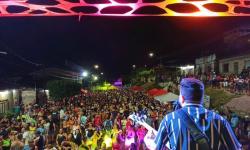 Tucurui reúne 20 mil foliões neste Carnaval