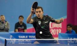 Mundial de tênis de mesa é adiado na Coreia do Sul