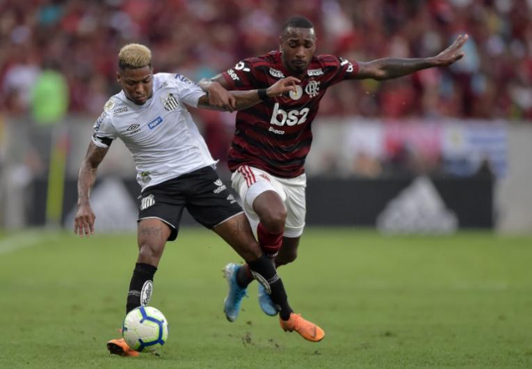 CBF divulga jogos do Brasileirão Série A 2020