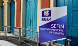 Nova oportunidade para pagamento de IPTU em Belém