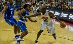 NBA deve recomeçar no final de julho, nos Estados Unidos