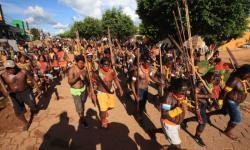 Arte indígena no Brasil é destaque em simpósio virtual
