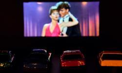 Belém vai ter cinema drive-in no Bosque Grão-Pará