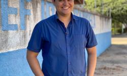 Empresário é o pré-candidato a prefeito mais novo da história de Redenção