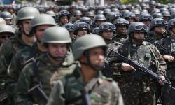 Exército abre seleção para profissionais temporários