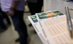 Mega-Sena vai pagar prêmio de R$ 100 milhões nesta quarta (7)