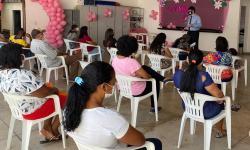 Outubro Rosa chama atenção para o diagnóstico precoce do câncer de mama