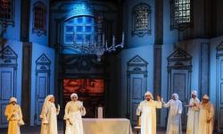 Curso de Formação em Ópera segue com programação nesta sexta (23)