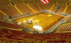 Arena Guilherme Paraense volta a receber agendas para atividades