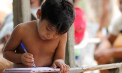 Prefeitura de Novo Repartimento investe em escolas indígenas rurais