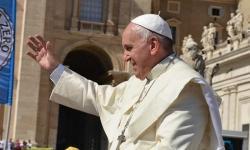 Papa Francisco fará viagem apostólica em março ao Iraque