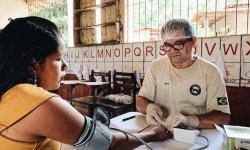 Grupo 'Amigos do Jipe' realiza ação social neste sábado em Irituia (PA)
