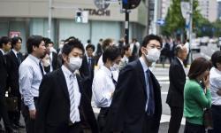 Tóquio entrará em estado de emergência