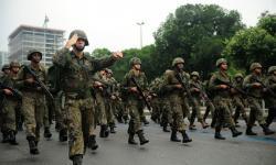 Inscrições para alistamento militar obrigatório estão abertas
