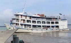 Governo do Pará proíbe entrada de embarcações vindas do Amazonas
