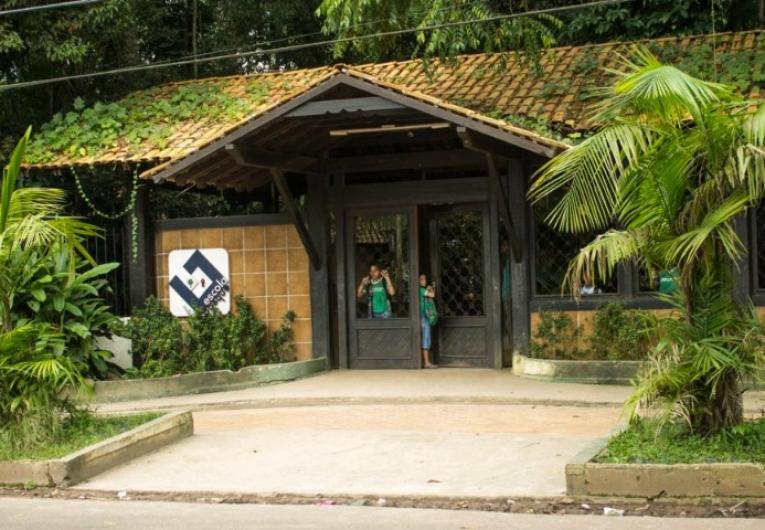 Funbosque voltá a oferecer Ensino Médio para comunidade das ilhas