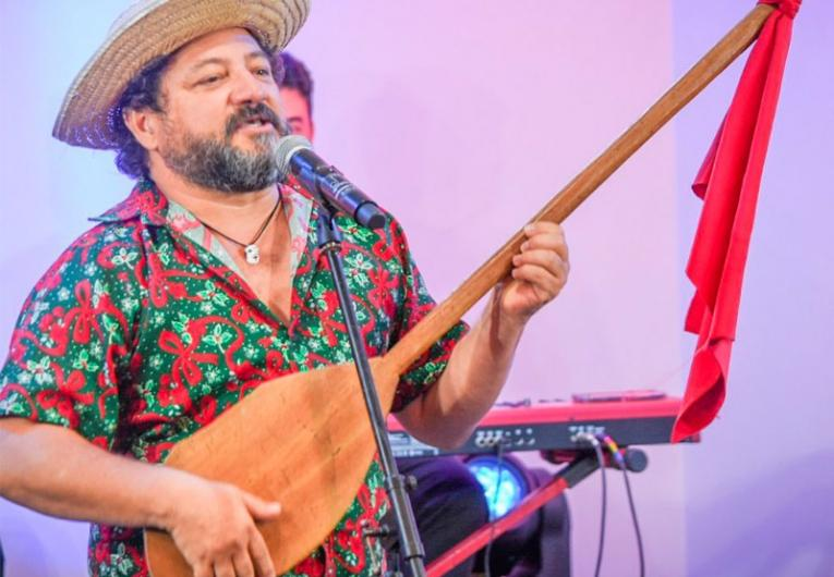 Claudio Rendeiro, intérprete do Epaminondas Gustavo, morre vítima da covid-19