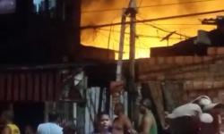Saiba como ajudar as famílias afetadas pelo incêndio na Cremação