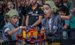As inscrições estão abertas para o maior Torneio de Robótica do Brasil
