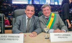 Partido pede cassação de prefeito de Parauapebas, por abuso de poder público