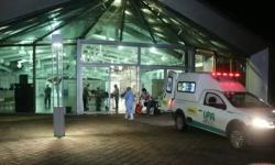 Sespa abre mais 50 leitos no Hospital de Campanha do Hangar