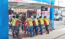 Prefeitura de Marituba inicia cadastramento de mototaxistas