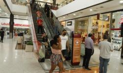 Decreto estadual reduz horário de shoppings e academias
