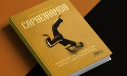 Livro apresenta a relação entre a dança contemporânea e a capoeira
