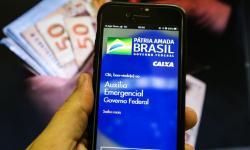 Auxílio emergencial começa a ser pago hoje (6); confira tabelas de pagamento