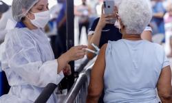 Belém inicia hoje nova fase de vacinação contra a covid-19