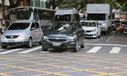 Nova lei de trânsito já está em vigor no Pará; confira mudanças