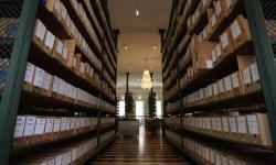 120 anos do Arquivo Público do Pará terá programação especial