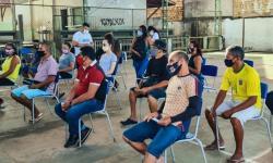 Portel, Água Azul do Norte e Igarapé-Miri recebem Policlínica Itinerante