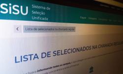 Resultado do Sisu 2021 é divulgado hoje (16)