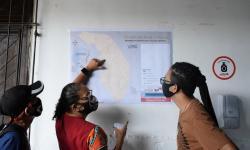 Projeto Mapas Digitais inicia levantamento no bairro do Icuí