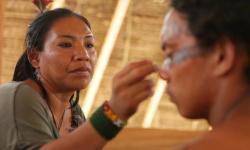 """Documentário """"A Pajé"""" é lançado hoje na mostra de 10 anos do Amazônia DOC"""