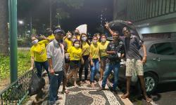 Grupo 'Sopão Feliz' promove ação social neste sábado (1º), no bairro Sideral