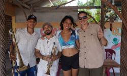 Selektah Nubeat lança videoclipe gravado em Colares