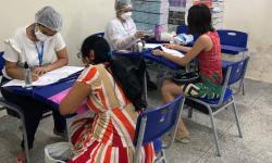 Ter Saúde leva serviços aos moradores do Benguí e Marituba neste domingo (16)